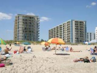 BRAEMAR 903 - Ocean City vacation rentals