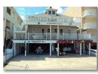 COLUMBUS VILLA 107 - Image 1 - Ocean City - rentals