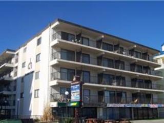 DECATUR HOUSE 504 - Image 1 - Ocean City - rentals
