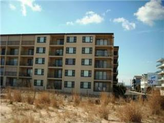 DIAMOND BEACH 516 - Image 1 - Ocean City - rentals