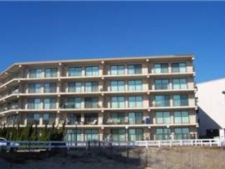 DIAMOND HEAD 510 - Ocean City Area vacation rentals