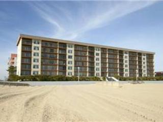 OCEAN HIDEAWAY 102 - Image 1 - Ocean City - rentals
