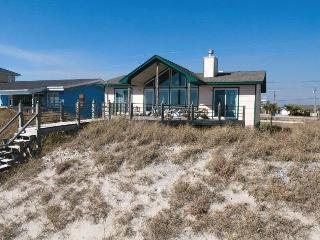 Front Row - Emerald Isle vacation rentals