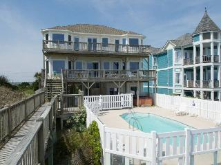 5 Star Cottage - Emerald Isle vacation rentals