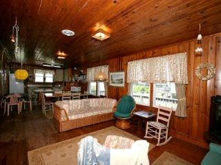 Sea & Sound Up and Down - Emerald Isle vacation rentals