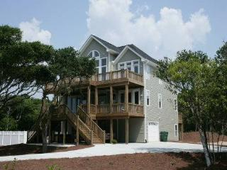 Bon Secour - Indian Beach vacation rentals