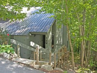 Village of Loon 52W - Managed by Loon Reservation Service - White Mountains vacation rentals