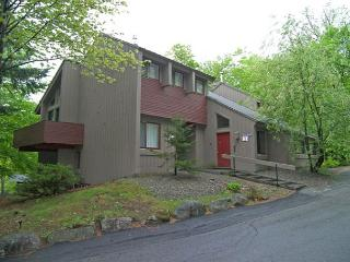 Village of Loon 20E- Managed by Loon Reservation Service - Lincoln vacation rentals