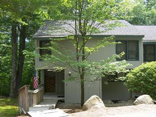 Riverfront U113 - Managed by Loon Reservation Service - Lincoln vacation rentals
