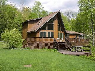 Bull Moose Road 10 - Managed by Loon Reservation Service - North Woodstock vacation rentals