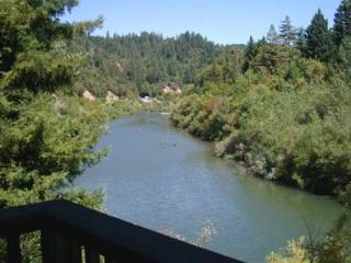 Dock Calm - Guerneville vacation rentals