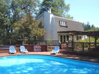 Sitala Mountain House - Cazadero vacation rentals