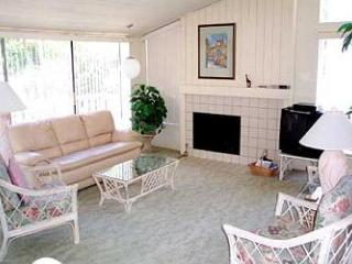 2 Bedroom, 2 Bathroom Vacation Rental in Solana Beach - (SUR4) - Poway vacation rentals
