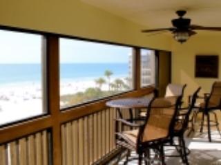 Buttonwood 467 - Siesta Key vacation rentals