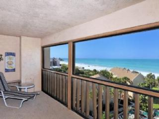 Chinaberry 475 - Siesta Key vacation rentals