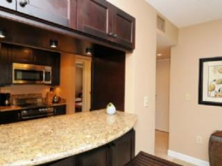 Kitchen bar area - Firethorn 821 - Siesta Key - rentals