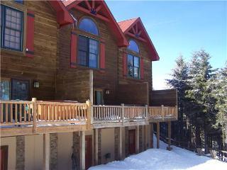 Logger's Run #6 - Snowshoe vacation rentals