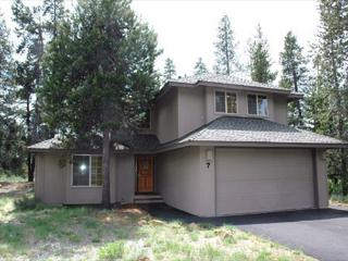 Relaxing Sunriver Home with A/C and Bikes Near North Entrance - Sunriver vacation rentals