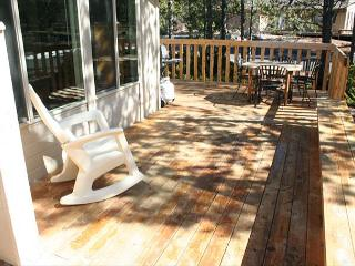 Delightful Sunriver Home with Bunk Beds and Hot Tub Near Bike Paths - Sunriver vacation rentals