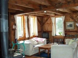 Wickwire Cottage - Stowe Area vacation rentals