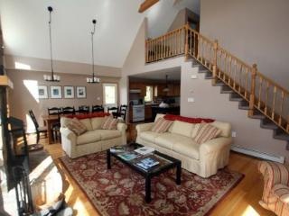 Four Seasons Chalet - Waterbury vacation rentals