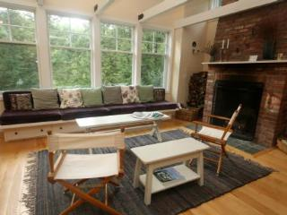 Herb Garden Cottage - Stowe Area vacation rentals