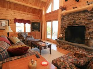 Perry Hill Escape - Sugarbush-Mad River Valley Area vacation rentals