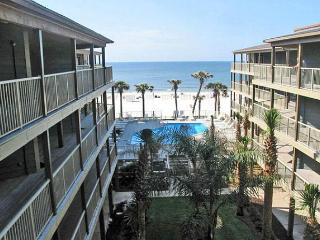 Sandpiper 14A ~ Quaint and Cozy Beachview Condo - Gulf Shores vacation rentals