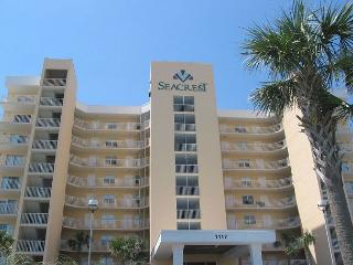 Perfect Gulf Front Location Awesome View - Alabama Gulf Coast vacation rentals