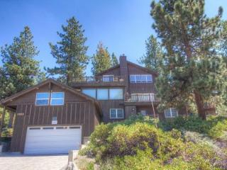 Luxury Tahoe rental in Heavenly Valley with lake view - HCH1202 - South Lake Tahoe vacation rentals