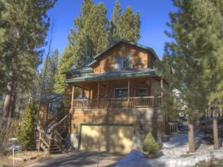 Executive retreat 3 BR home w/ mountain view - HCH0808 - South Lake Tahoe vacation rentals