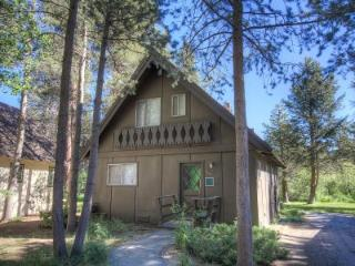 Private vacation home, views of the woods 10min TO ski - CYH0820 - South Lake Tahoe vacation rentals