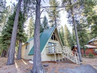 Rustic 3BR chalet w/ views of mountains - COH0653 - South Lake Tahoe vacation rentals