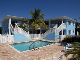 Anna Maria Beach Place, Unit 2 - Holmes Beach vacation rentals