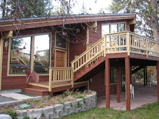 Birch Fairway- Spacious family retreat with private hot tub - McCall vacation rentals