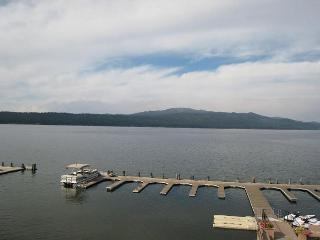 Crystal Beach Condo on Payette Lake with Mountain Views - Southwestern Idaho vacation rentals