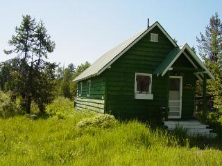 Cozy cottage with scenic meadow views. - Southwestern Idaho vacation rentals