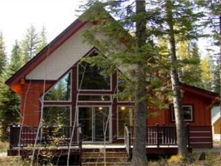 Northview Cabin- Mountain Style home in Spring Mtn. Ranch with amenities. - McCall vacation rentals