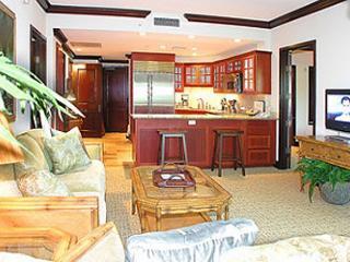 Waipouli #C-105: Deluxe Condo at Ocean Front Resort With Garden Views - Princeville vacation rentals