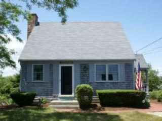 101 Ploughed Neck Rd. - East Sandwich vacation rentals