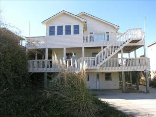 Peaceable Kingdom - Corolla vacation rentals