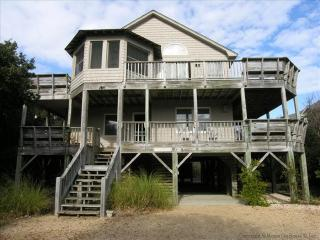 Seaclusion - Duck vacation rentals