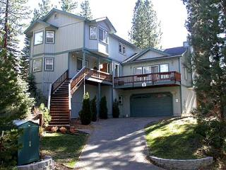 2493 Lupine Trail - South Lake Tahoe vacation rentals