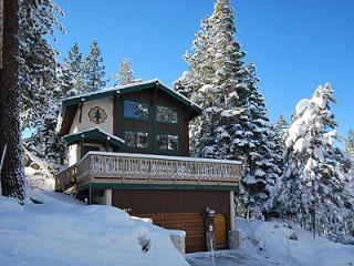 3411 Pine Hill Road - South Lake Tahoe vacation rentals