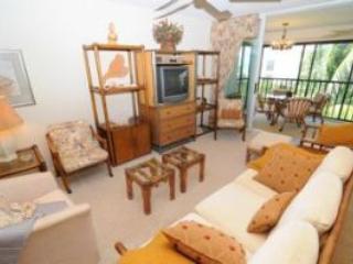 King's Crown - 306 Sat to Sat Rental - Image 1 - Sanibel Island - rentals
