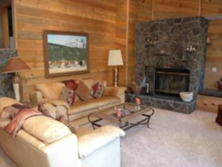 Golf Home 255 - Image 1 - Black Butte Ranch - rentals