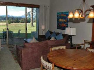 Lodge Condo 021 - Black Butte Ranch vacation rentals