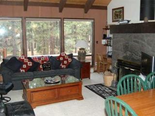 Ridge Cabin 022 - Black Butte Ranch vacation rentals