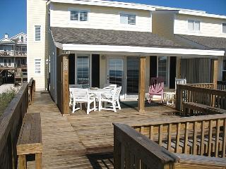 East First Street 188 - Double Dose West - Jones - Ocean Isle Beach vacation rentals
