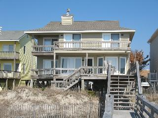 East First Street 206 - Stott - Holden Beach vacation rentals
